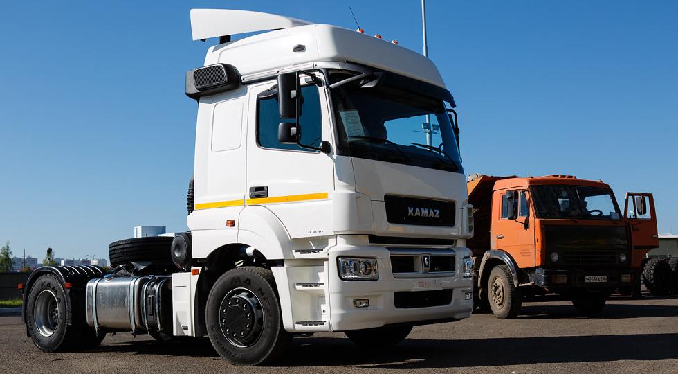 «КамАЗ» оснастит свои фургоны системой голосового управления