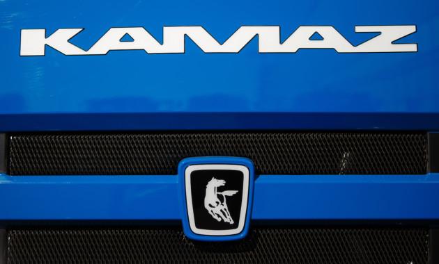 В Российской Федерации  снабдят  грузовые автомобили  КамАЗ голосовым управлением