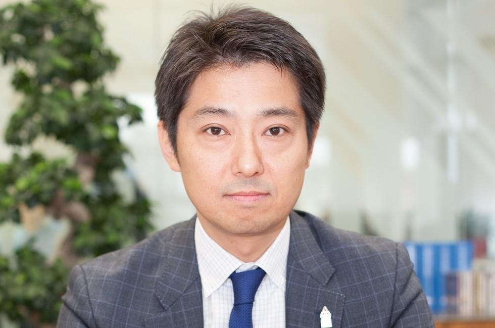 На фото: Наоя Накамура