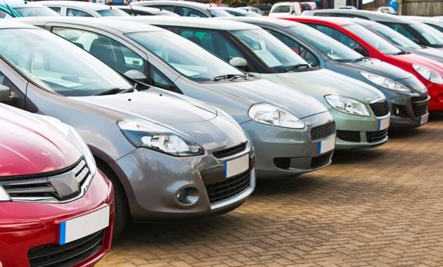 Специалисты назвали самые реализуемые вРФ автомобили спробегом