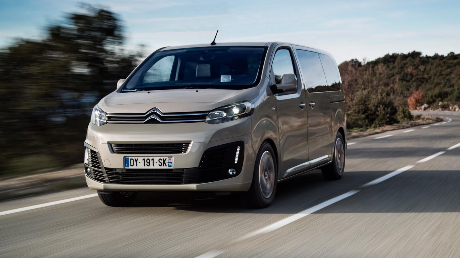 Компания PSA планирует выпускать коммерческие автомобили вКалуге