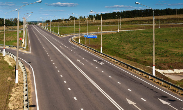 В Российской Федерации появится портал для отслеживания пробок иДТП навсех трассах