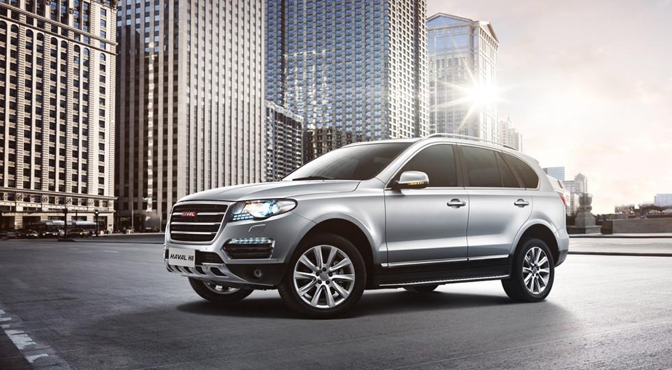 Цены наавтомобили во 2-ой половине августа изменили пятнадцать марок