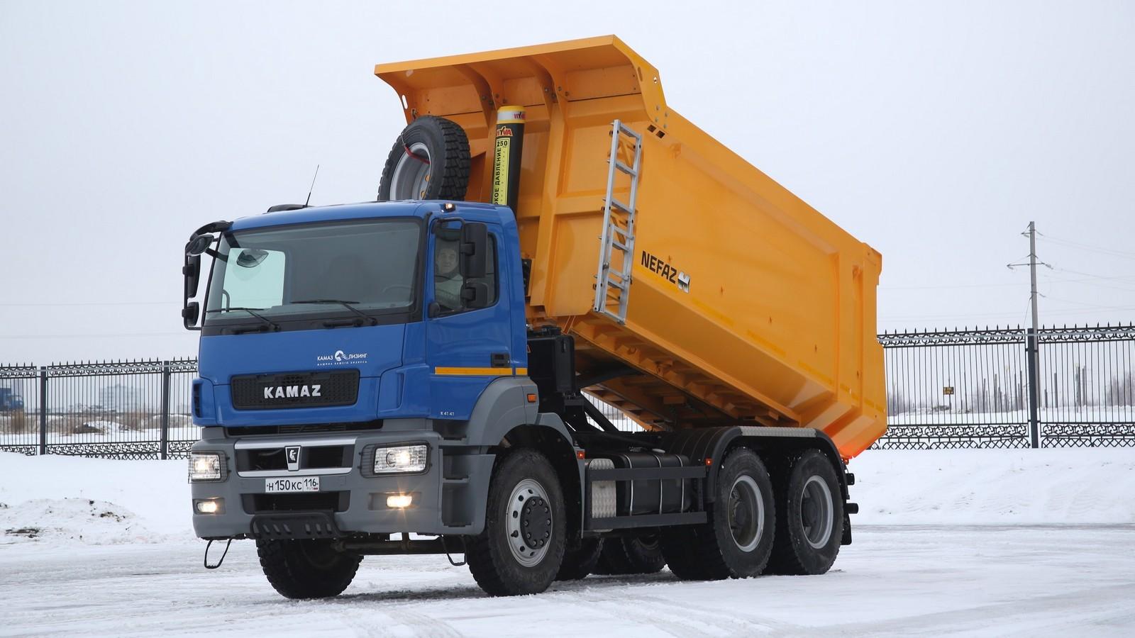 МАЗы в Российской Федерации: продажи белорусских фургонов вконце лета увеличились на38 процентов