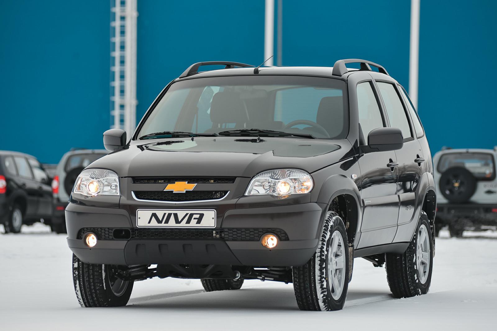 Общее предприятие GM-Avtovaz празднует четырнадцатилетний юбилей