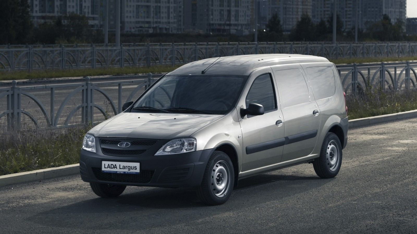Рынок LCV Российской Федерации летом стабилизировался