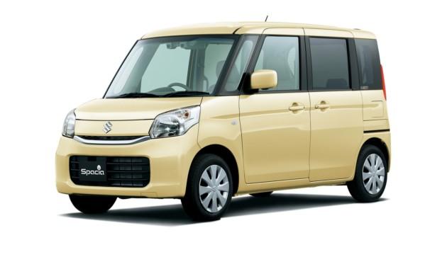 Японский завод Сузуки выпустил 20-миллионный автомобиль