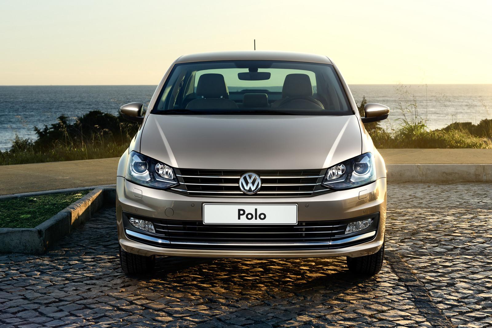 Продажи VW Polo на русском рынке вконце лета увеличились на35%