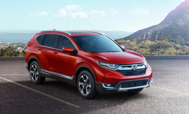 Из-за высочайшего спроса Хонда увеличит реализацию авто вСША