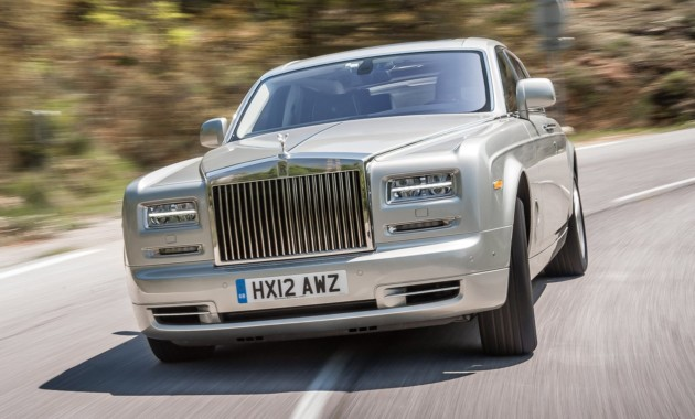 24Окт			Производство Rolls Royce Phantom будет остановлено