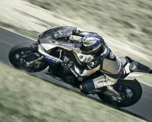 Yamaha ������� ���� �� ��������� YZF-R1M