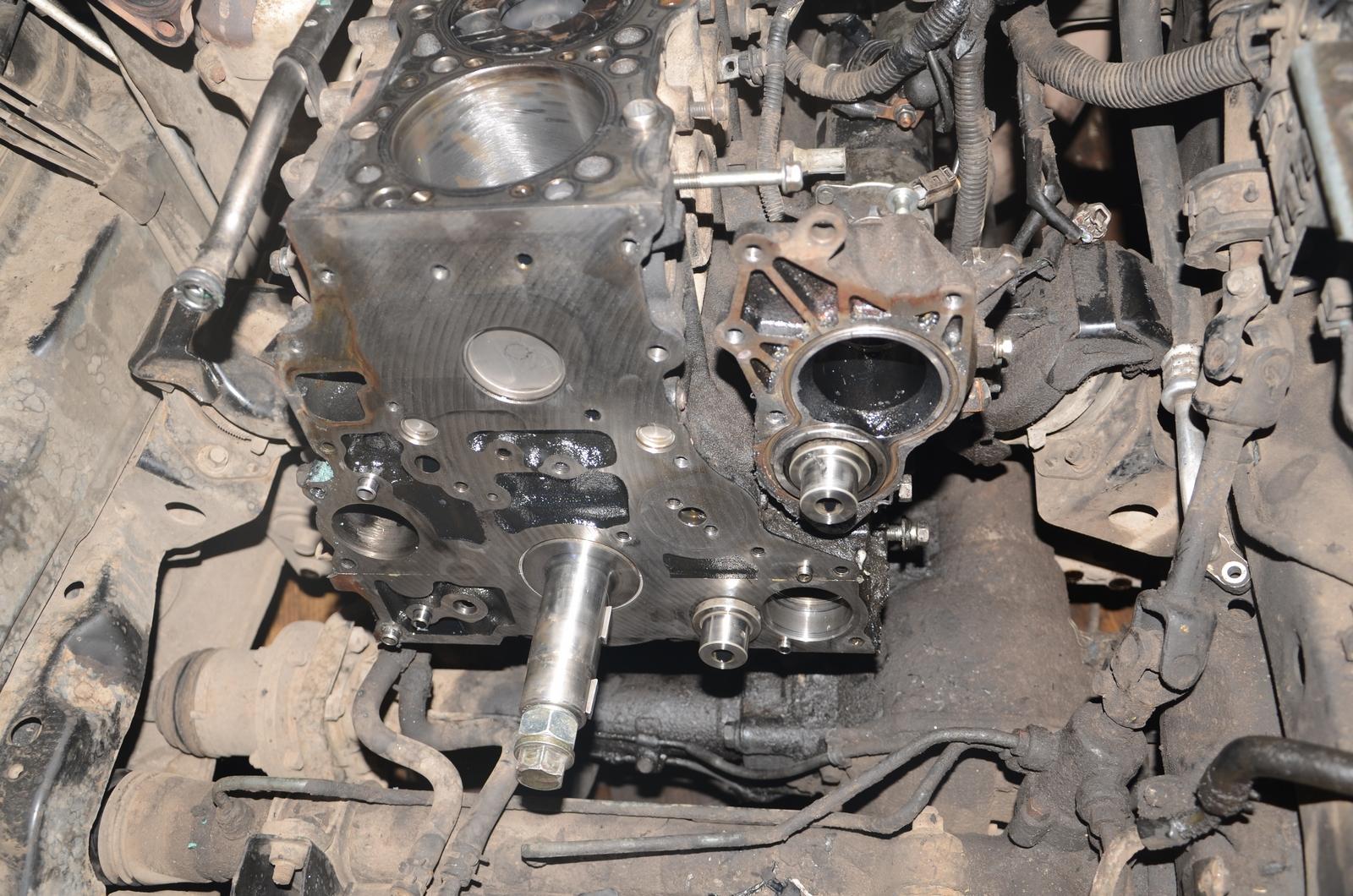 Описание и схема двигателя 4м40 фото 436