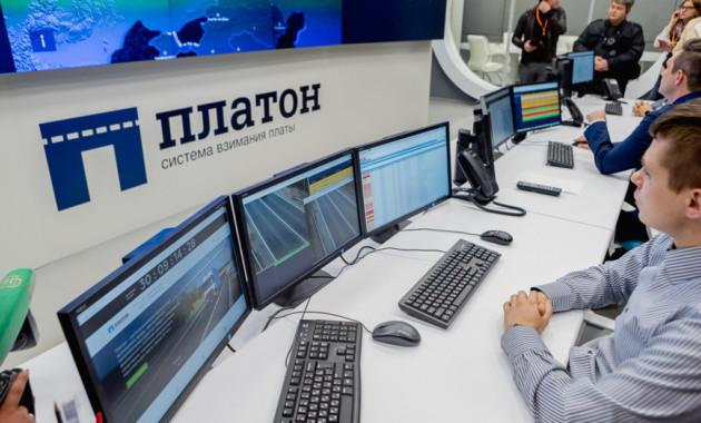 Казахстан может ввести систему «Платон» вслед заРоссией
