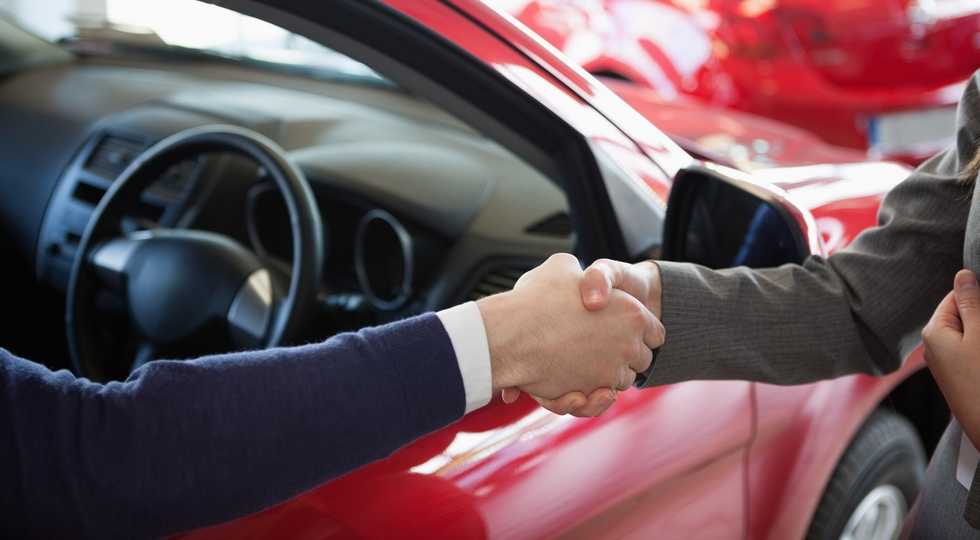 Мировые продажи авто вначале осени нынешнего 2016 года достигли 8,4 млн. единиц