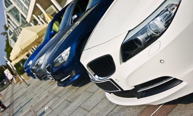 РФ вошла вТОП-5 самых реализуемых легковых авто наавторынках Европы