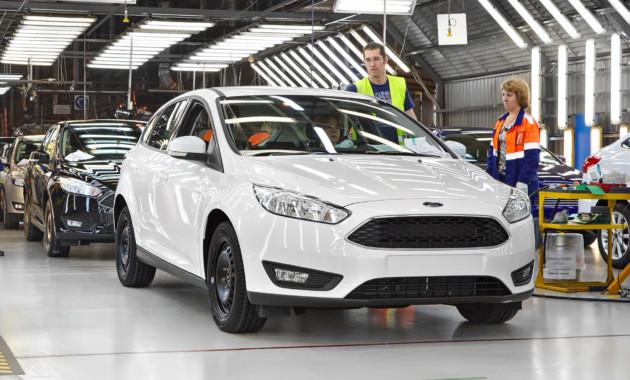 Форд Sollers сфокусируется наSUV иLCV