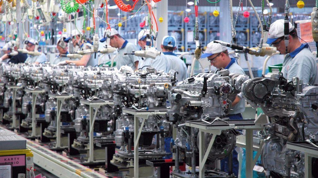 Тойота инвестирует взаводы вПольше 150млневро