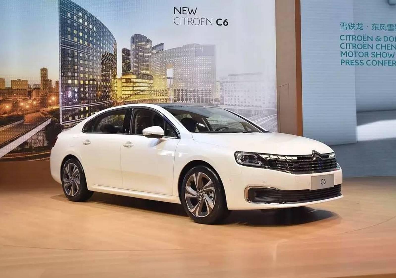 Популярные седаны Peugeot и Citroen возвращаются на российский конвейер