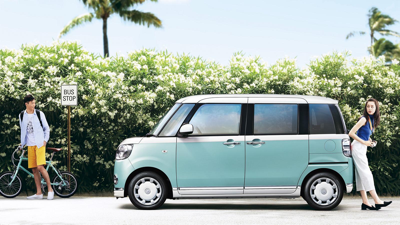 Тоёта и Дайхацу создадут общее подразделение попроизводству мини-каров