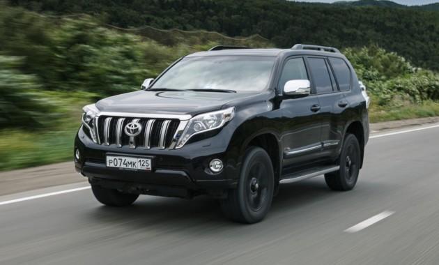 06ОктНазваны самые продаваемые автомобили с дизелями в РФ