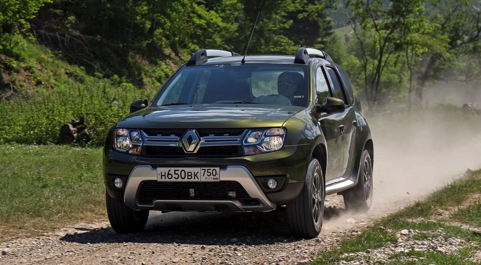 Доля авто сдизельным топливом доходит в РФ 8%