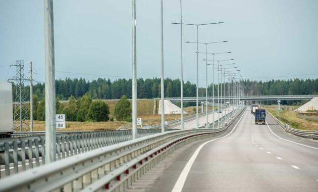 Беспилотные грузовые автомобили поедут поТверской области в 2020