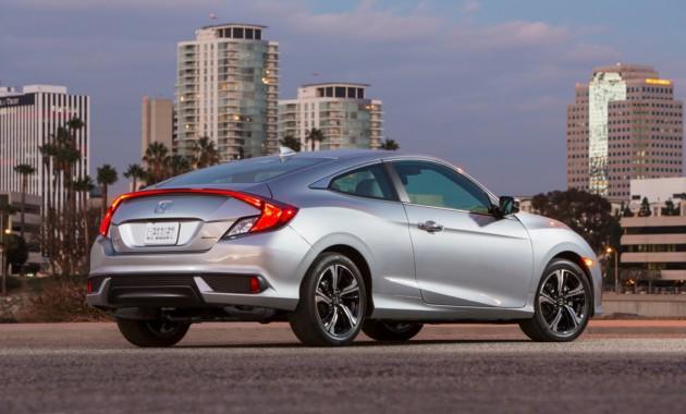 Компания Хонда официально представила европейскую модификацию Civic