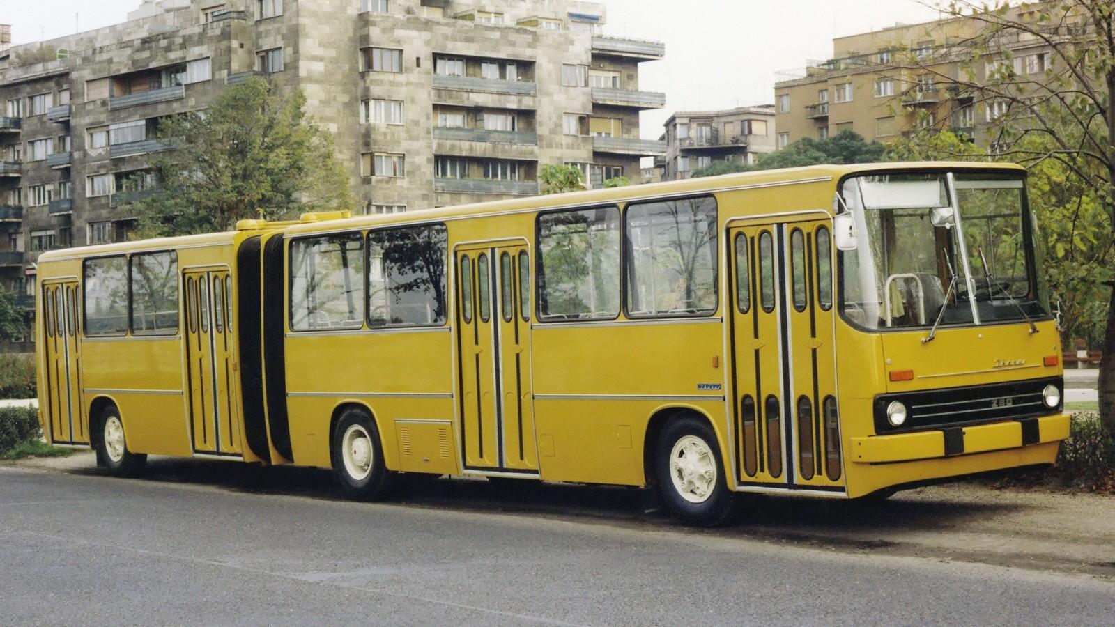 Ikarus 280 for Ikarus