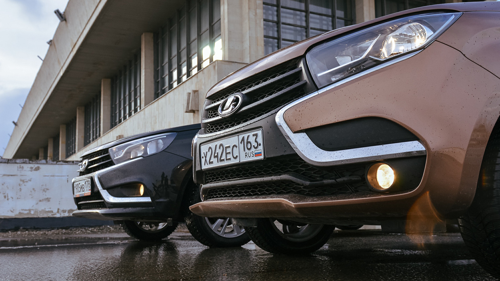 Ущерб Автоваза за9 месяцев составил более 12,1 млрд руб