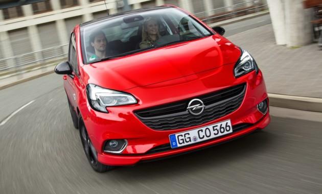 Opel может вернуть на рынок седан Corsa