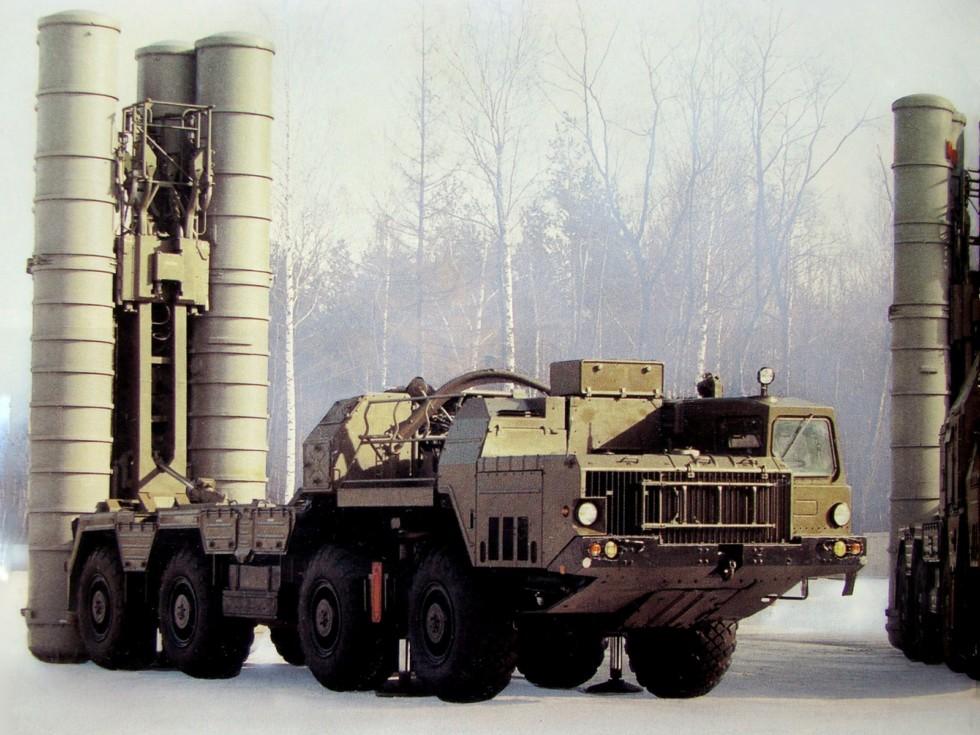 Машина 5П85Д с системой управления от основной пусковой установки 5П85С