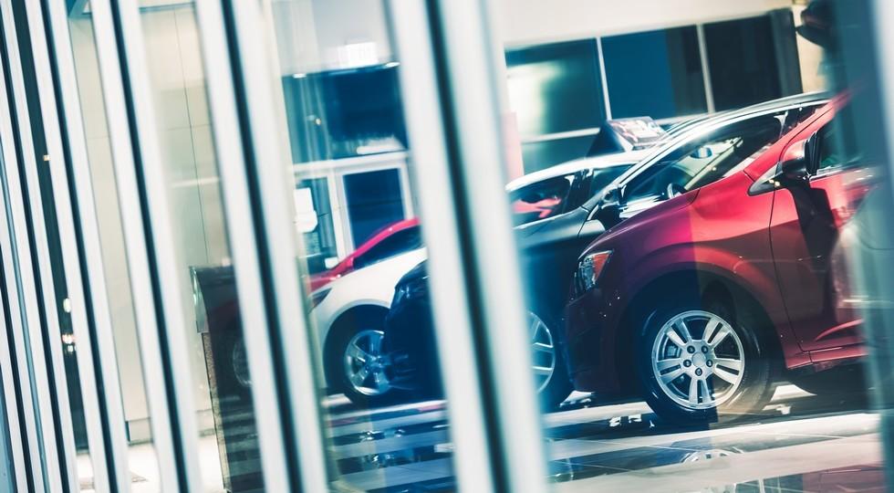 Москвичи стали покупать больше новых авто