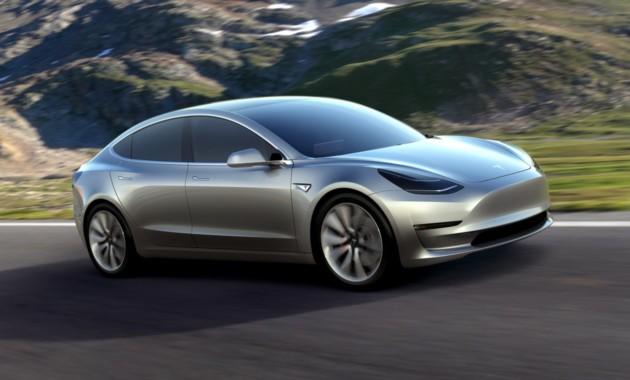 19ОктОбещанного два года ждут заказы Tesla Model 3