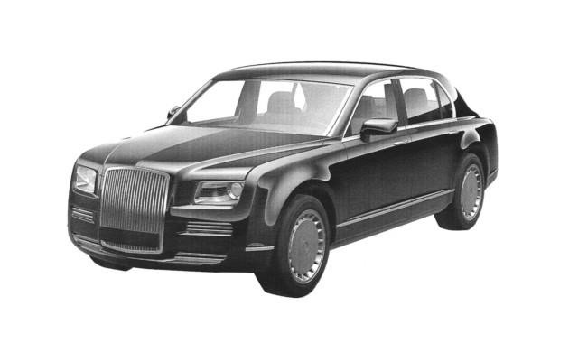 03НояИзвестны новые подробности об автомобилях проекта Кортеж
