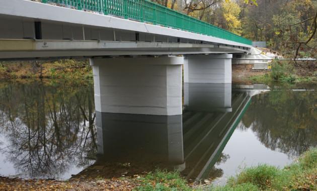 Насредства «Платона» построят и починят 31 мост