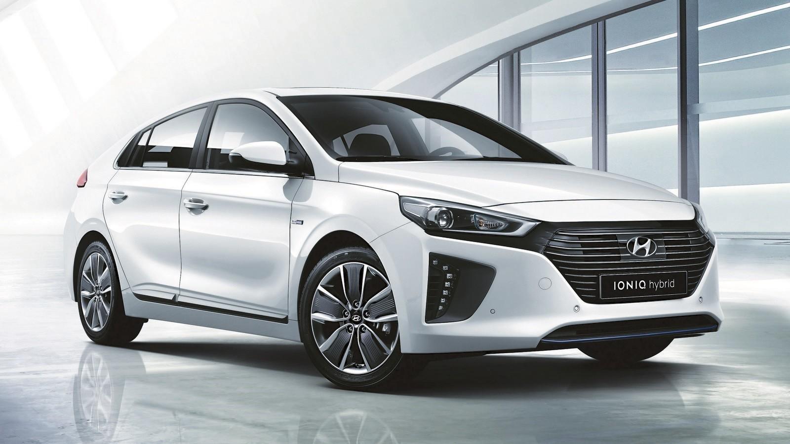 Компания Хёндай хочет к 2020 выпустить 14 моделей электрокаров
