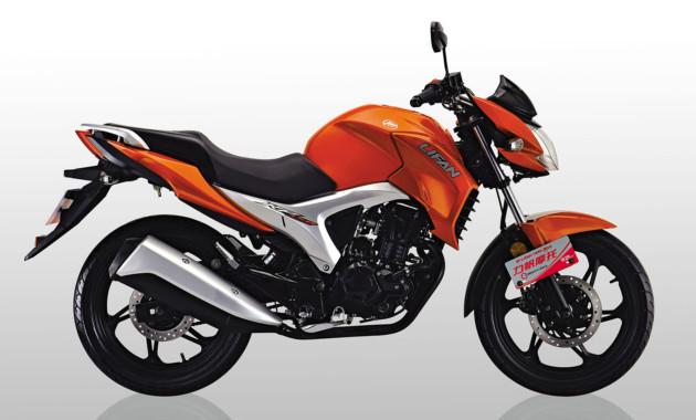 Мотоэкспансия: Лифан будет торговать в Российской Федерации до 8-ми моделей мотоциклов