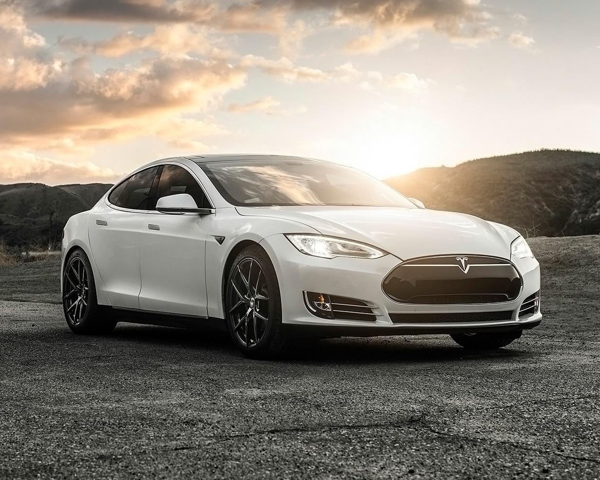 гарантия на батарею автомобиля tesla model s