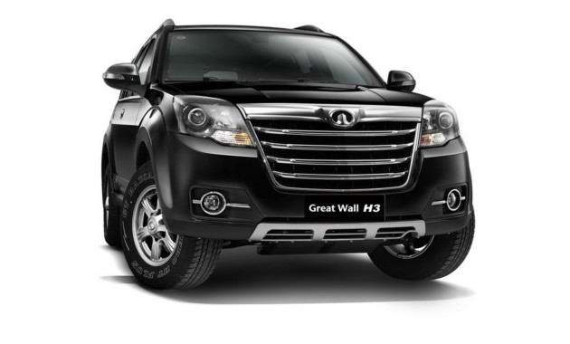 Компания Грейт Вол Motors запускает еще один суббренд