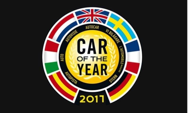 «Автомобиль года вевропейских странах 2017»: названы финалисты