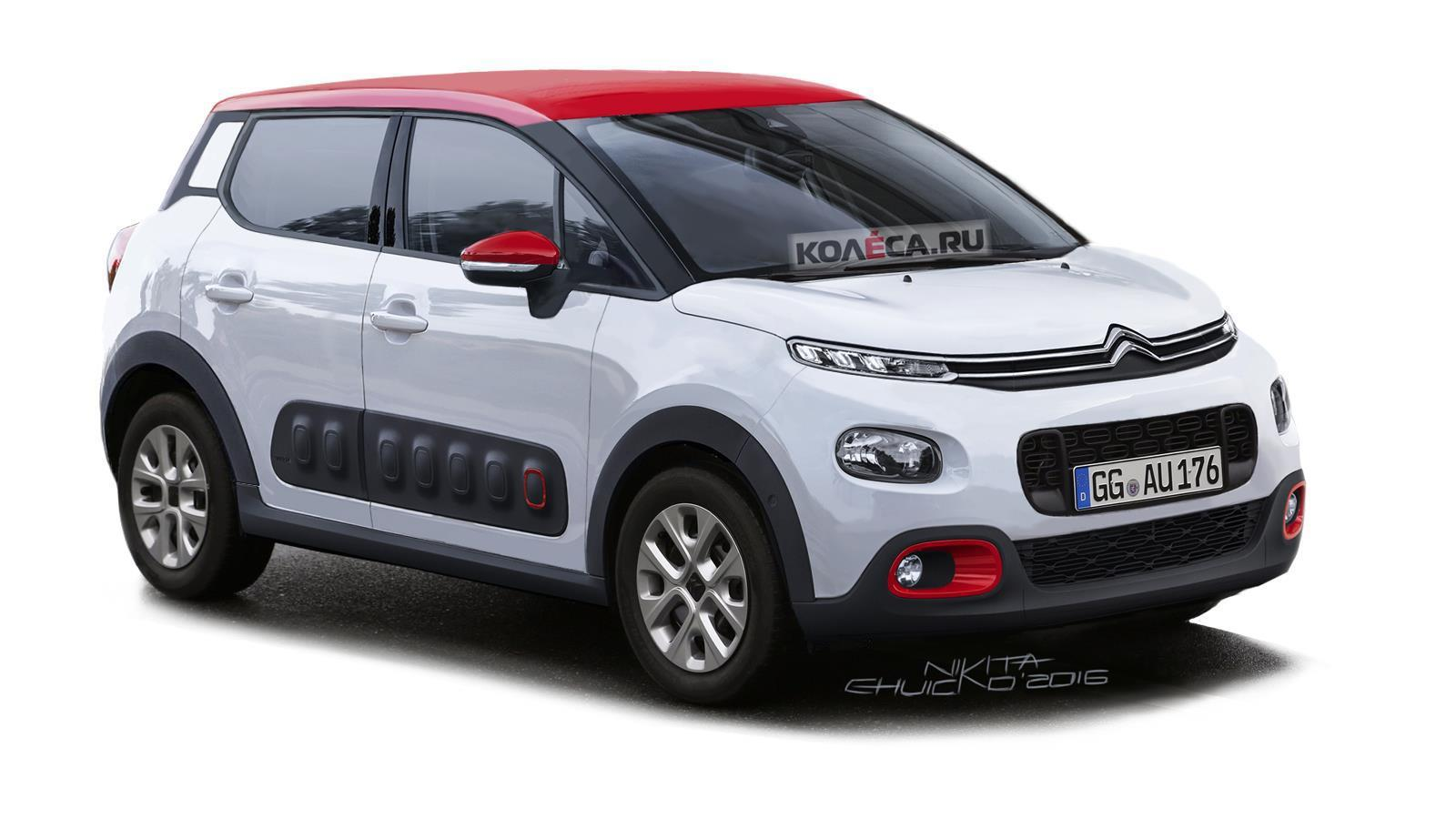 citroen c3 picasso. Black Bedroom Furniture Sets. Home Design Ideas