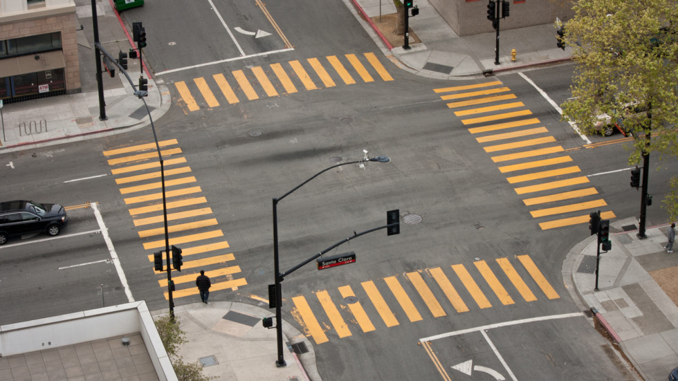Street Intersection