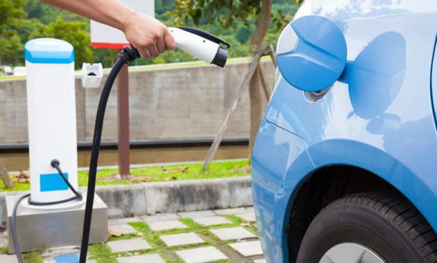 Компании из РФ иЯпонии наладят вПриморье выпуск электромобилей
