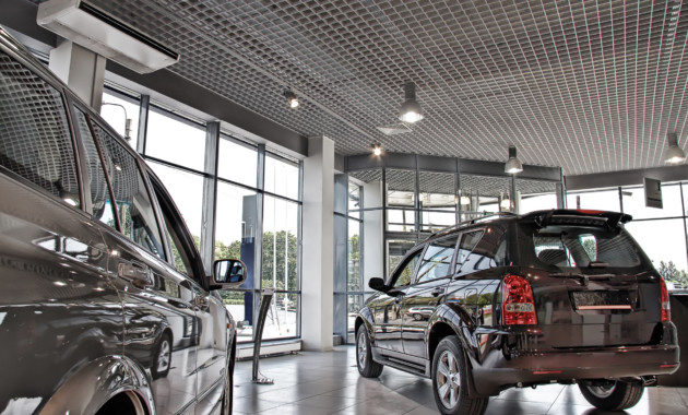 Производителей автомобилей мотивируют наразвитие сервисных центров вКрыму