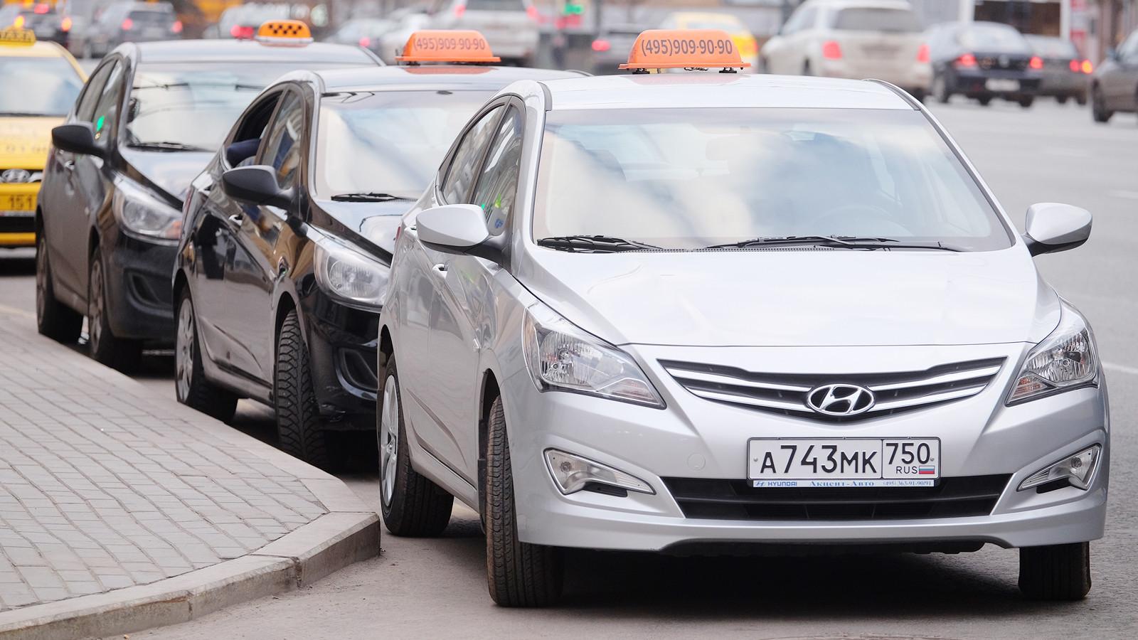 Бесплатную парковку организовали в столицеРФ с4 по6ноября