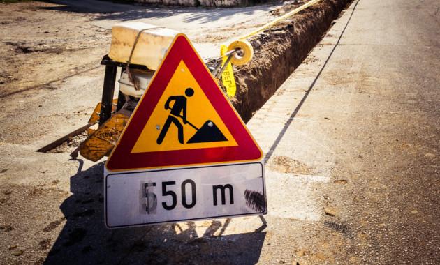 Минтранс желает чинить дороги в РФ редко идорого
