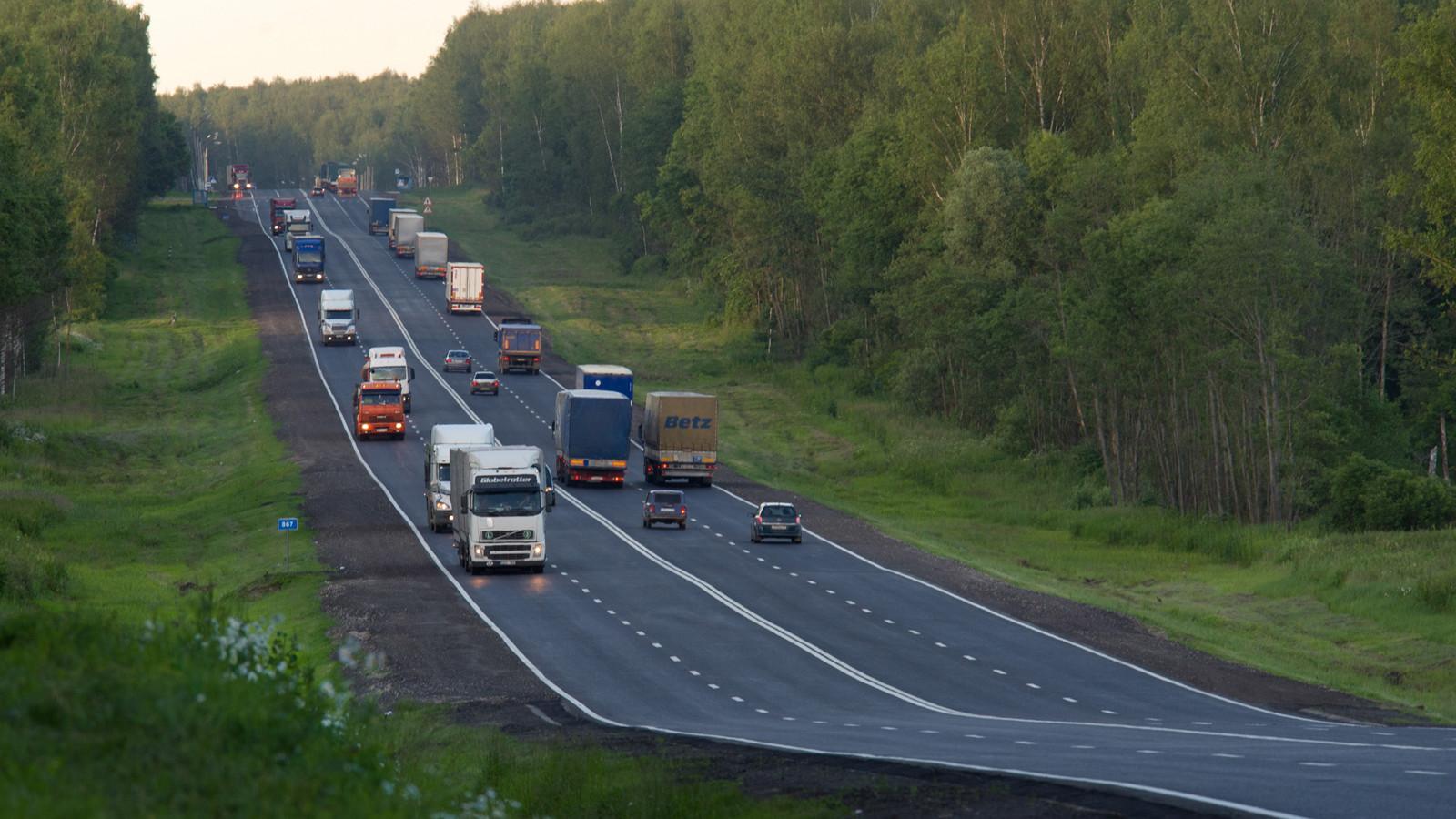 Минтранс предложит чинить дороги реже, однако качественнее