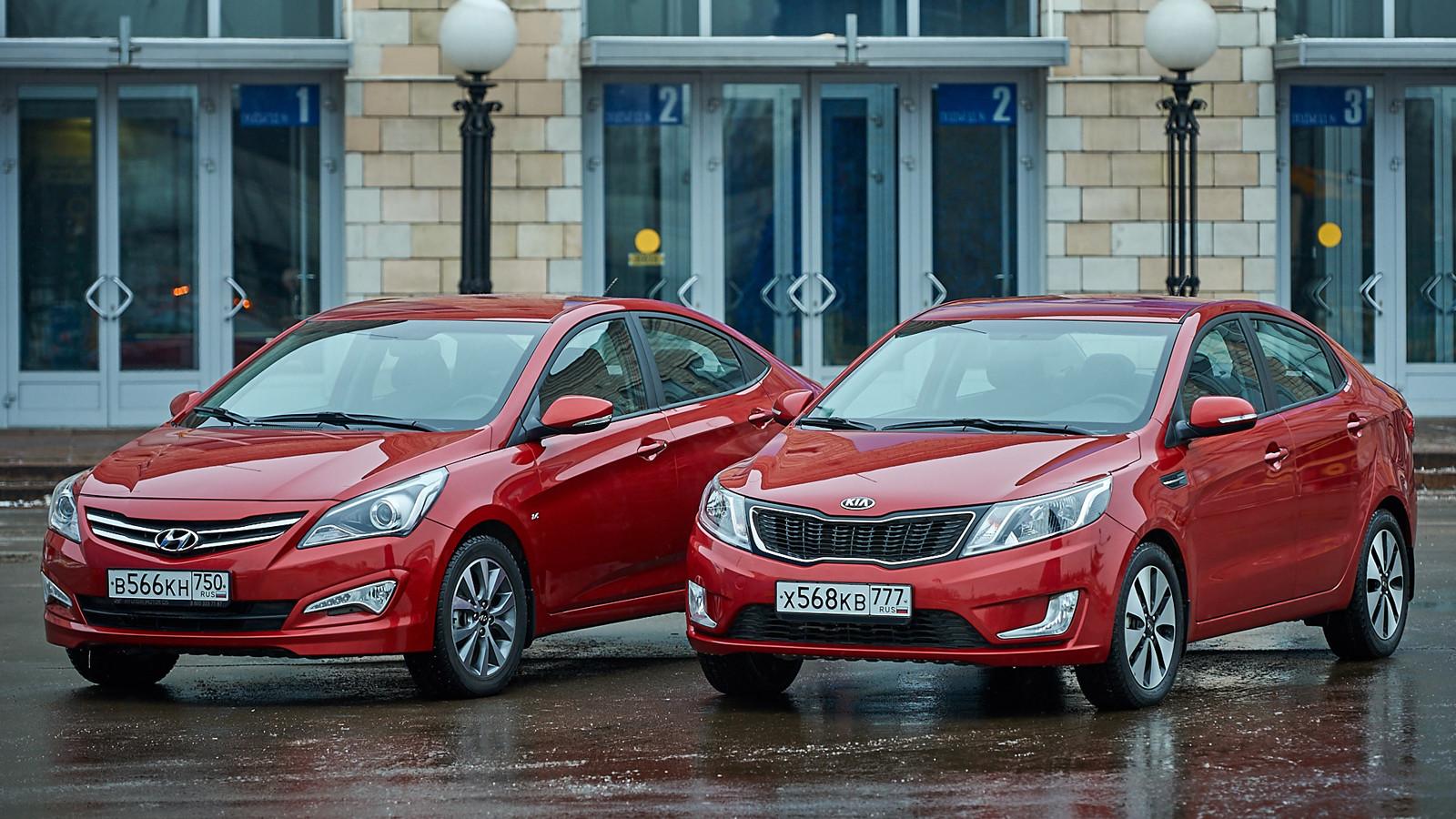 Облодателям автомобиля назаметку: назван список самых угоняемых авто в Российской Федерации