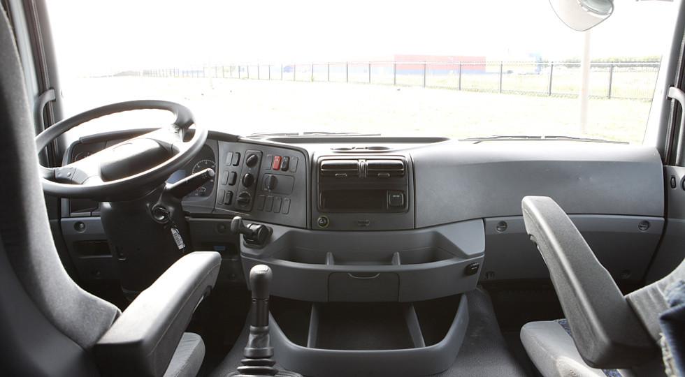КАМАЗ-5490 демонстрирует рост продаж