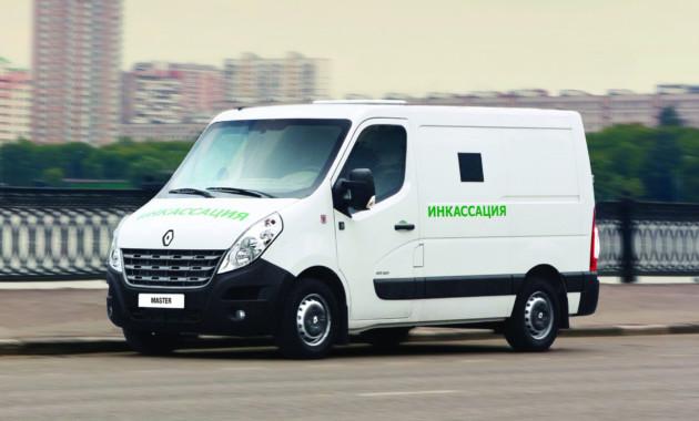 В РФ посоветовали организовать для инкассаторов отдельные парковочные места
